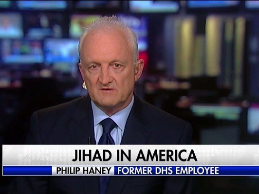Philip Haney