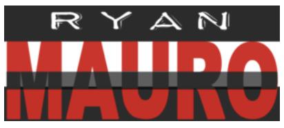 Ryan Mauro Logo