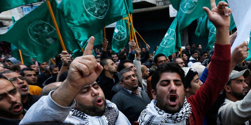 American Day of Reckoning for Muslim Brotherhood?