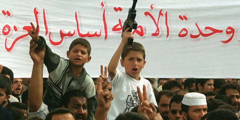 Support for Muslim Brotherhood Terror Designation Bill Grows