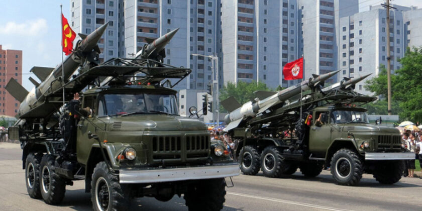What the Crisis Means: North Korea, Nukes and Islamists