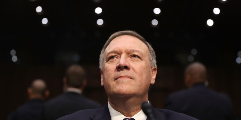 10 Big Changes to Expect With Pompeo at State