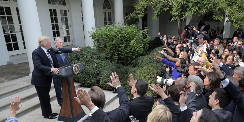 Media Politics an Asset for Islamists